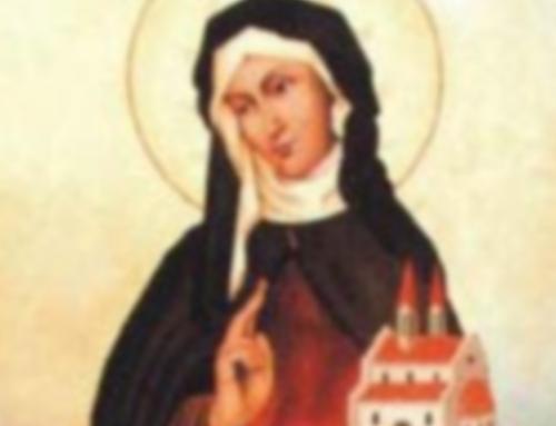Saint Agnes of Bohemia's Story