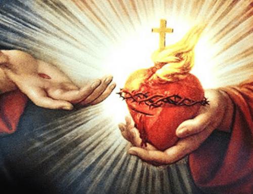 Červen – Pozdrav od otce Libora z kalifornského Velehradu